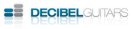 Decibel Guitars